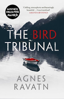 https://www.goodreads.com/book/show/34809389-the-bird-tribunal