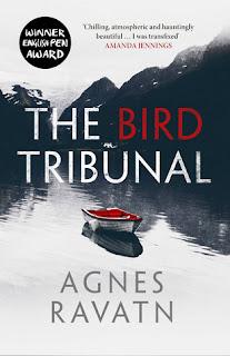 https://www.goodreads.com/book/show/34809389-the-bird-tribunal