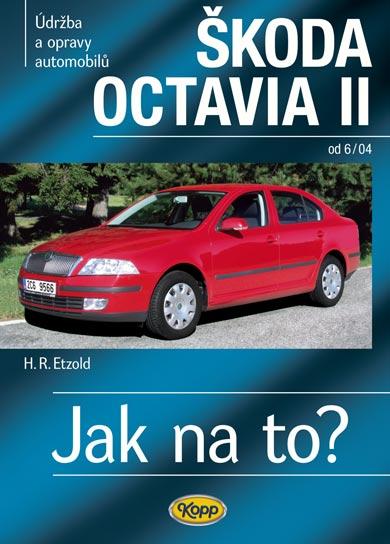 Jay S Online Notepad Skoda Octavia 2