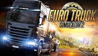 Euro Truck Simulator 2 Jogo Steam para Linux onde ficam os