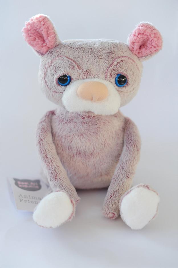 BoolahBaguette soft toy