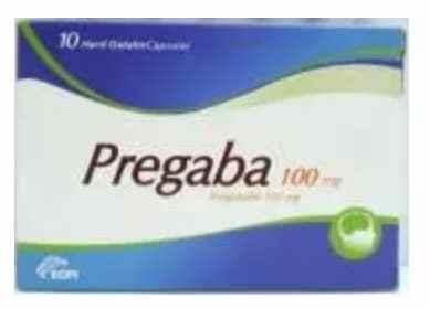 سعر ودواعي إستعمال بريجابا Pregaba كبسولات مضادة للصرع وألتهابات الأعصاب