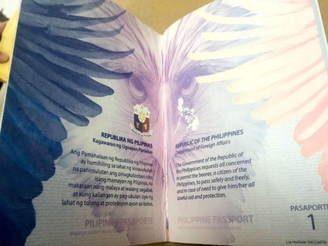 New 'high-end security' passports out Monday - Palace