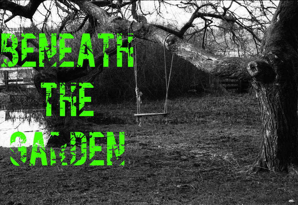 Beneath the Garden | A Short Horror Story by Michael Whitehouse
