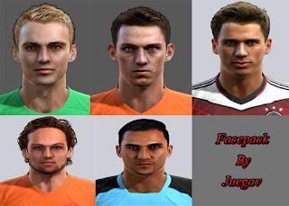 Pes 2013 Mini Facepack v2 By-Juegav