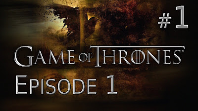 Download Game of Thrones Episode 1 Game