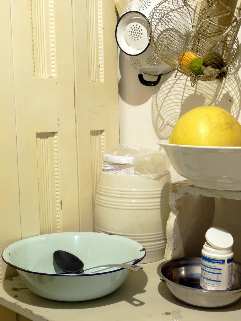 princessgreeneye die speisekammer ist auch futterk che. Black Bedroom Furniture Sets. Home Design Ideas