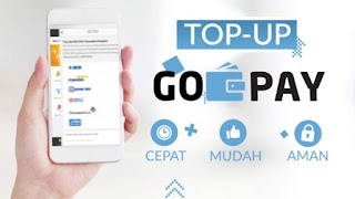 Lindungi Akun Go-Pay dengan Password / PIN