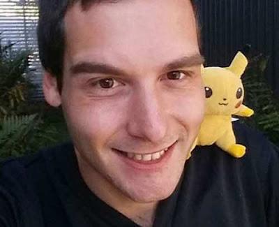Pria Ini Rela Keluar Dari Pekerjaannya Gara-Gara Pokémon Go