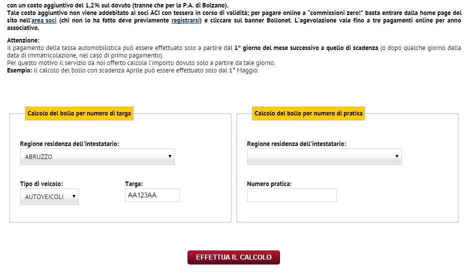83f5f23a76 Come Sapere: Come pagare il Bollo Auto online