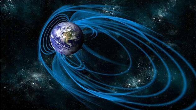 Τι θα μας συμβεί αν οι Μαγνητικοί Πόλοι αντιστραφούν