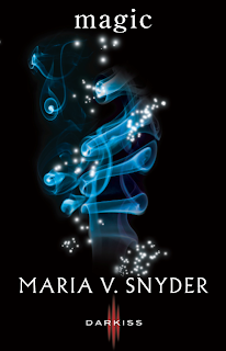 Magic (Maria V. Snyder)