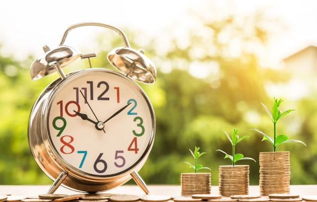 5 điều cần làm ngay để tiết kiệm tiền lương hàng tháng của bạn