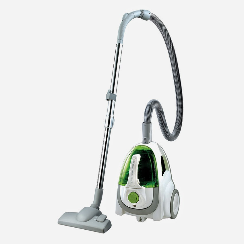 Cheap Electrolux Vacuum Cleaner Z1850 Review