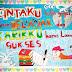 Pendidikan Contoh Poster Lingkungan Yang Mudah Digambar Dan Menarik