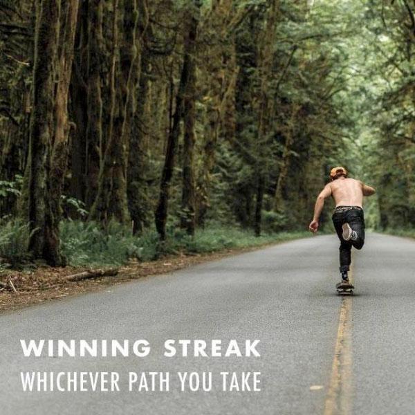 "Winning Streak covers Lipona's ""Reverberations"""