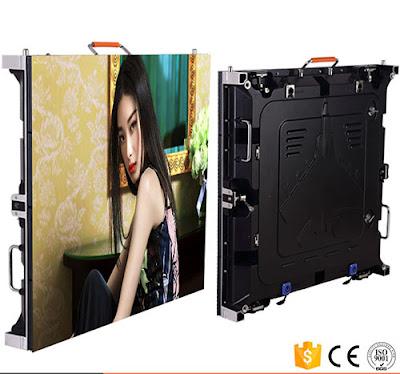 Màn hình led p5 cabinet chính hãng, giá rẻ tại Tiền Giang