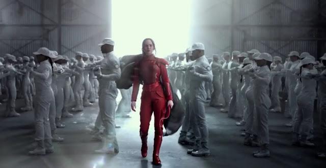 Filmes: Novo Teaser de Jogos Vorazes - A Esperança - Parte 02 | O Final O Gabriel Lucas - #OGL