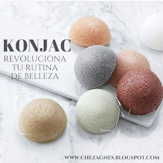 KONJAC-ESPONJAS-BELLEZA-CHEZ AGNES