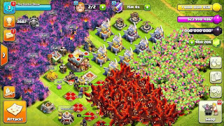 Download New Clash of Clans Apk Update (November 2018)