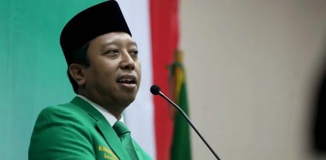 Romi: Cawapres Jokowi Mewakili Ormas Islam Terbesar