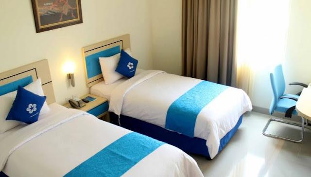 7 Hotel Murah di Kota Solo Terbaik & Harga Terjangkau