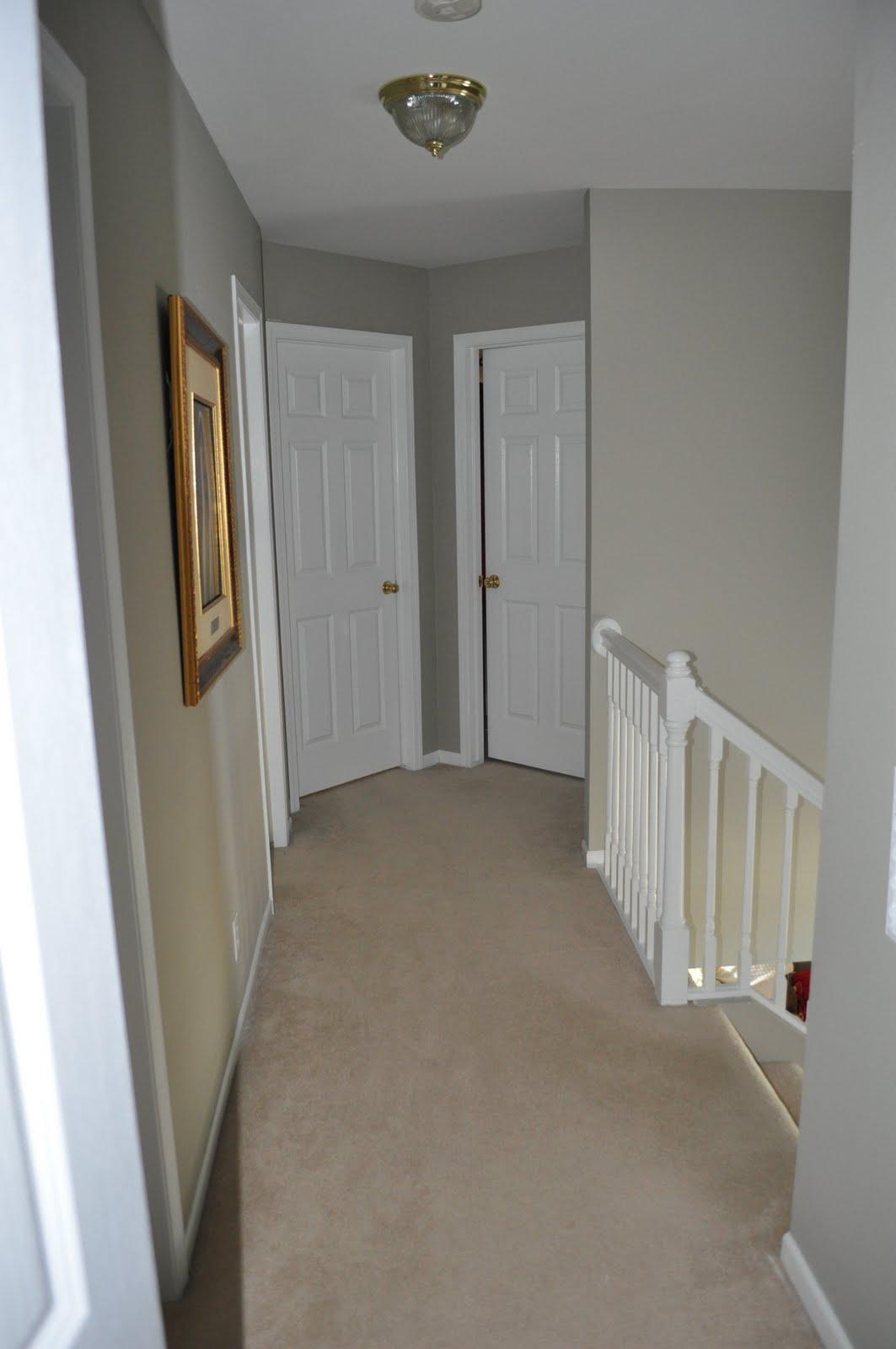 Sugartotdesigns painting trim and doors white - Painting interior doors and trim ...