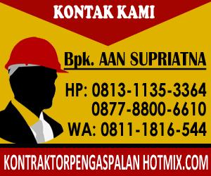 KONTRAKTOR ASPAL HOTMIX JAWA TENGAH SURABAYA MALANG JAWA TIMUR