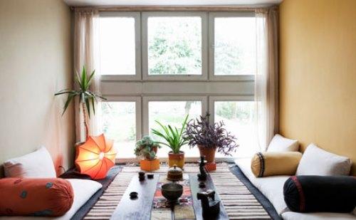 Tips Mengatur Ruang Tamu Lesehan Minimalis Rancangan Tips Mengatur Ruang Tamu Lesehan Minimalis