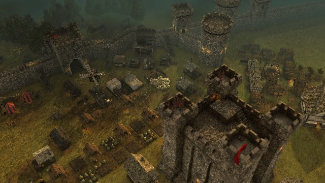 Download Stronghold 3 PC Games