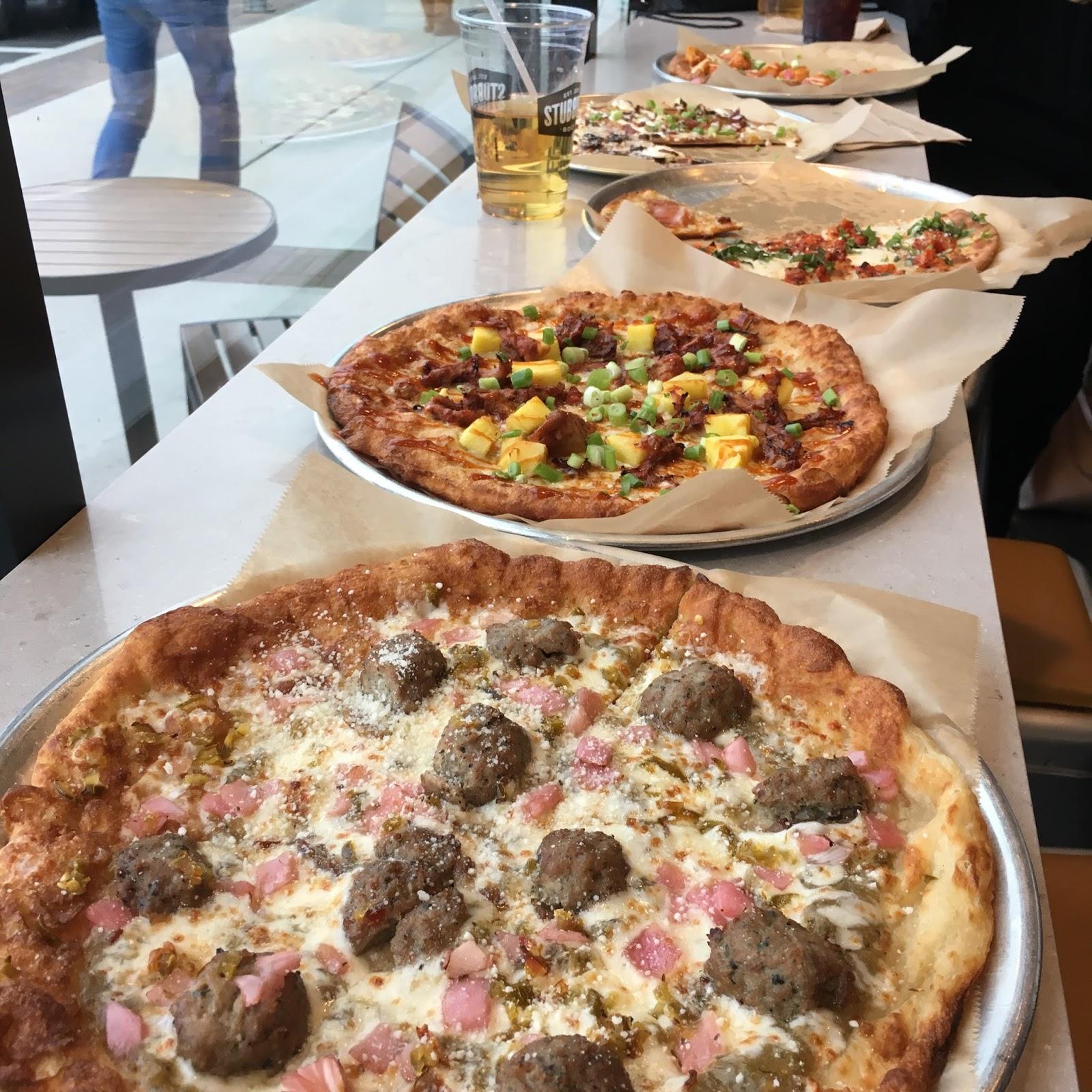 Best Gluten-Free Pizza in Boston