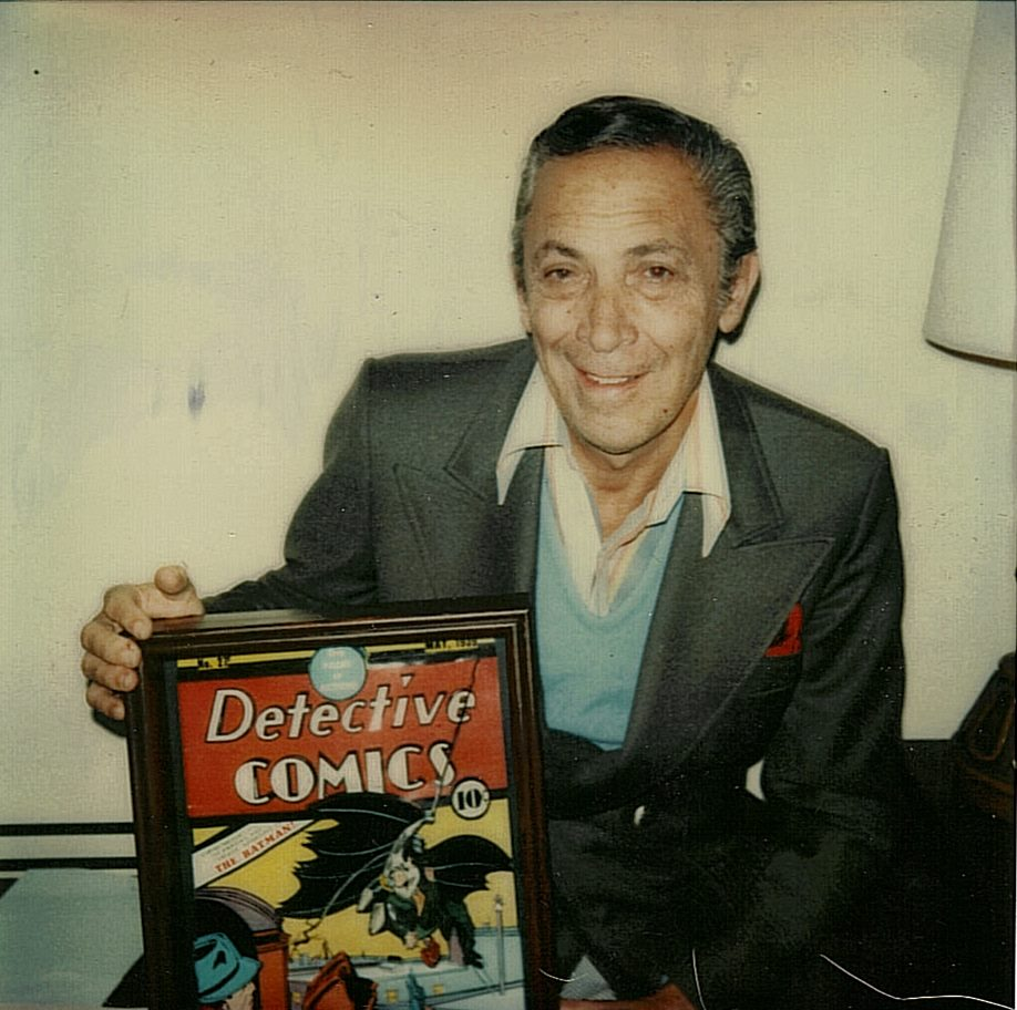 DC in the 80s: The Unique 3D Shadowbox Art of Todd R  Reis
