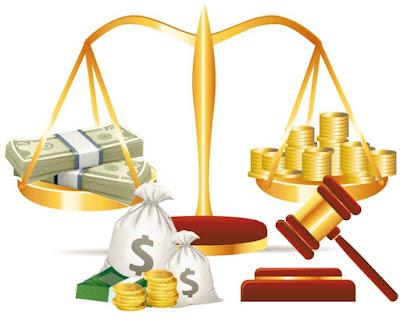 aranceles de los pagos de impuestos de herencias en españa
