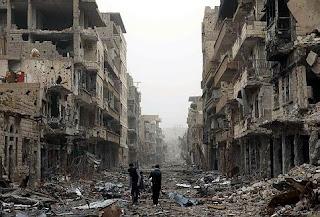 Ortadoğu, ortadoğu.. Neresi bu Ortadoğu?