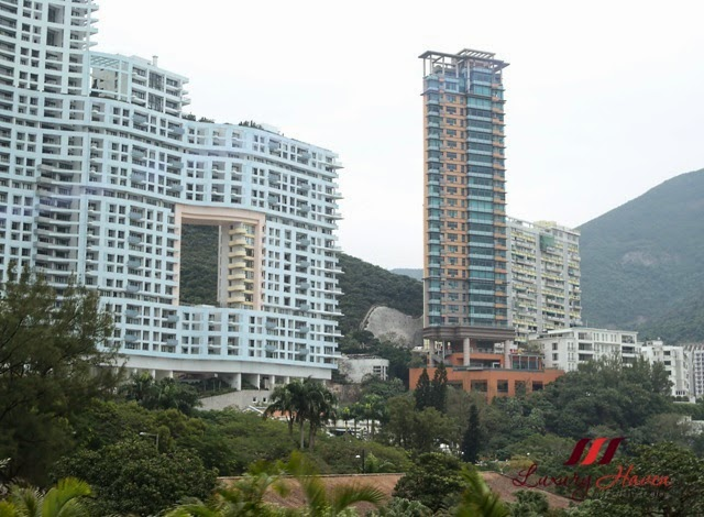 hong kong tourist attraction repulse bay luxury apartments