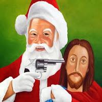 Babo Natale, Gesù