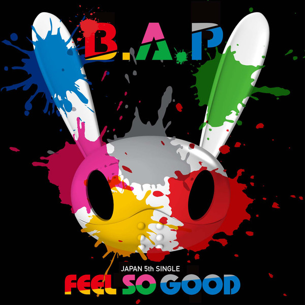 [Single] B.A.P – FEEL SO GOOD (2016.07.13/MP3/RAR)