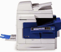 Xerox ColorQube 8700 Printer Driver