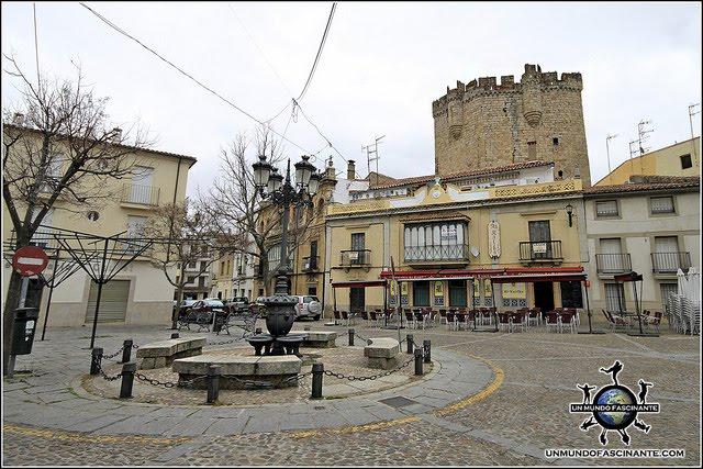 Coria (Cáceres).