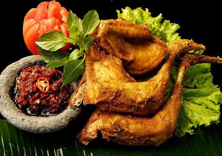 Ir Resep Ayam Goreng Bumbu Kuning