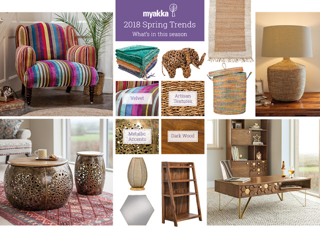 Myakka 2018 Spring Trends