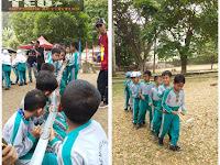Paket Outbound Untuk Anak di Batu Malang