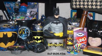 Bat Blog Batman Toys And Collectibles Seth S Batman