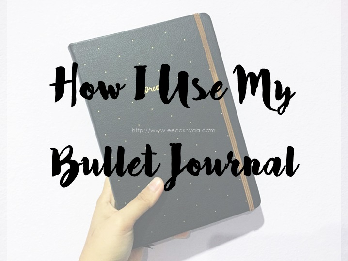 bullet journal, bullet journal guide
