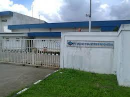 Info Terbaru Loker PT Sekiso Industries Indonesia MM2100 Cikarang
