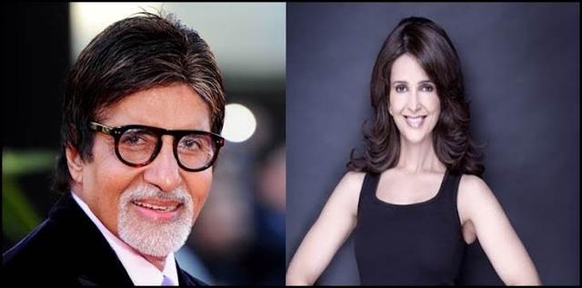 Amitabh Bachchan's trainer Vrinda Mehta roped in for India's Asli Champion…Hai Dum
