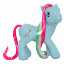 My Little Pony May Lily of the Valley Birthday (Birthflower) Ponies  G3 Pony