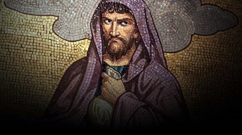 Figura de Judas