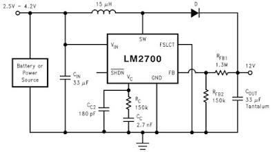 LM2700