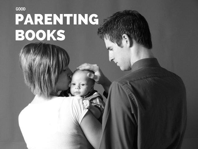 List of Parenting Books Worth Reading